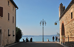 Timeless - by Lake Garda in Lazise