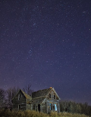 Old Home and the Stars