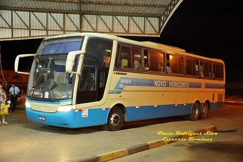 N.HORIZONTE 909811 - POSTO ROSARIO x GUANAMBI