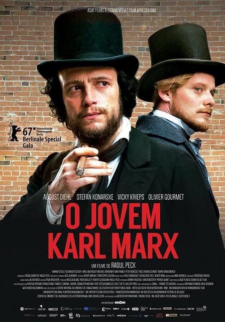 """Filme tem como diretor o haitiano Raoul Peck, que também dirigiu """"I am not Your Negro"""", indicado ao Oscar. - Créditos: Divulgação"""