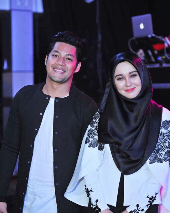 Kamal Adli &Amp; Emma Maembong