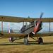 WW1 Commemoration - MontroseSE5A 2014-08-03j