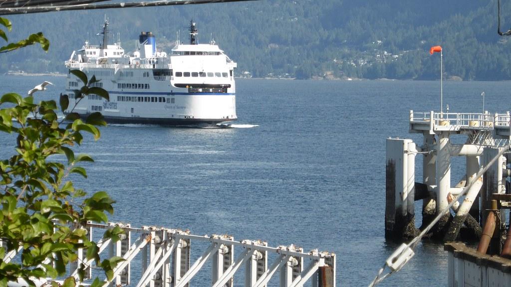 West Vancouver Hotels Near Horseshoe Bay