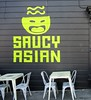 Saucy Asian Restaurant by kenjet