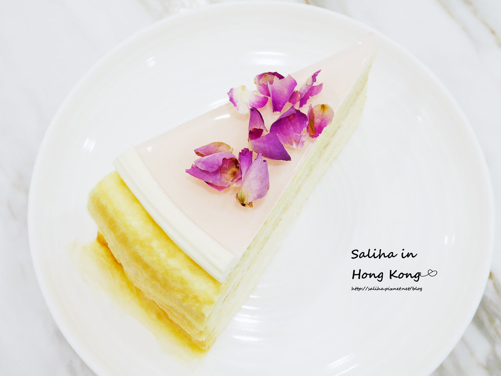 香港lady m分店海港城蛋糕種類推薦 (19)