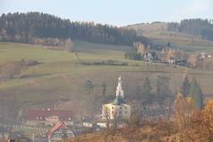 Ludwikowice Kłodzkie village