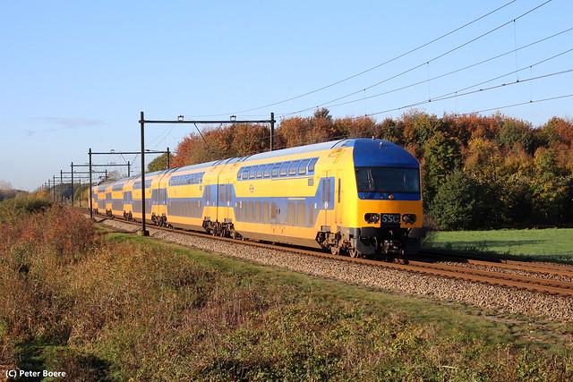 DDZ 7632 in Geffen, 06-11-2017