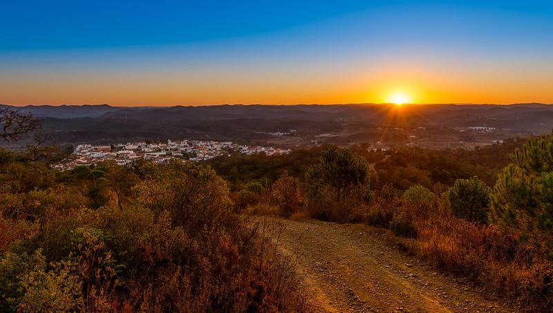 Serra Sunrise