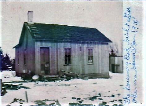 Cabin 1910