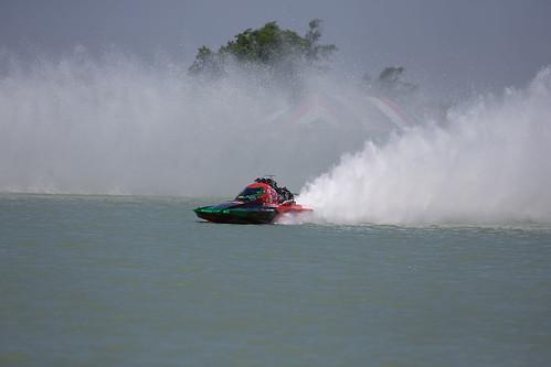 June 10-11, 2017 - Lucas Oil Drag Boat Racing Series