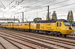 "Class 43 43062 ""John Armitt & 43014 ""The Railway Observer"" NMT_A070035"