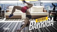 ░▒▓ Exercicios Para Perder Barriga - Como Secar a Barriga - Como Afinar a Cintura - FÁCIL E RÁPIDO
