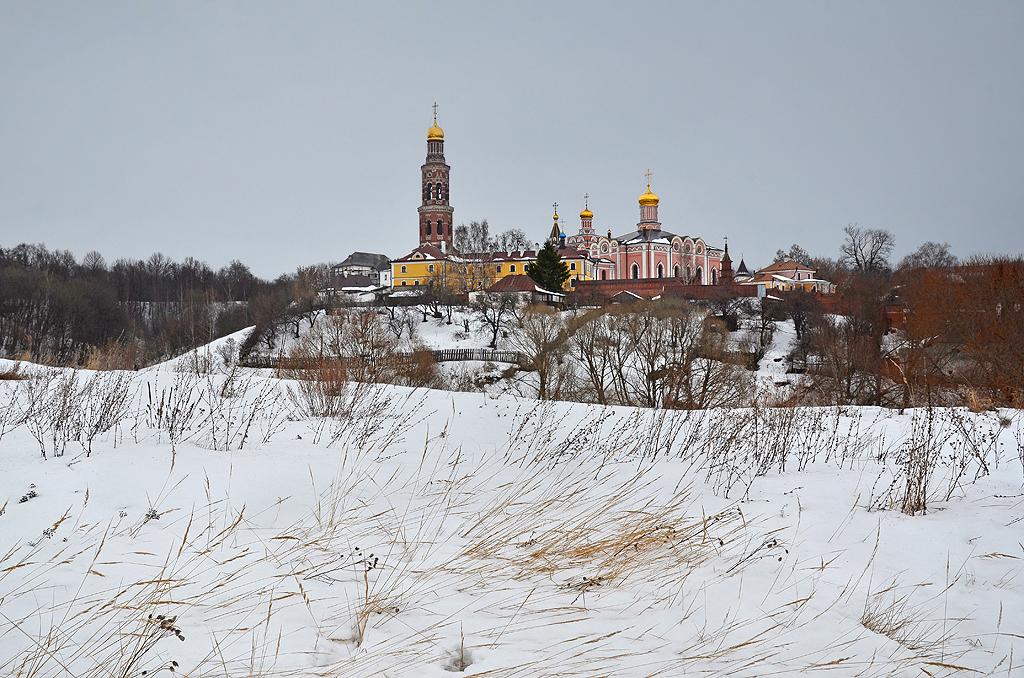 04_Russia_Ryazan Region_Poshchupovo Monastery