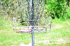 5th Annual Young at Heart Parent-Child Doubles Tournament at Flying Armadillo Disc Golf Club by MarkScottAustinTX