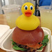 Hello Ducky ... at Southbank Centre Food Market!