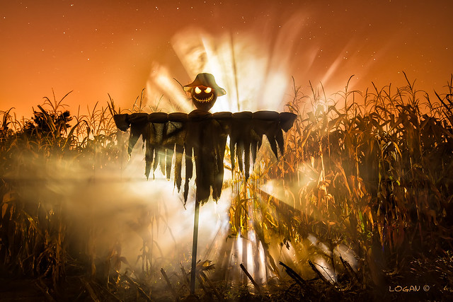 Lord of the Corn.