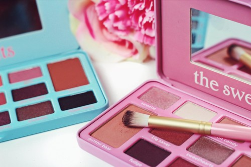 Beauty Creations Sweet collection palettes - Big or not to big (7)