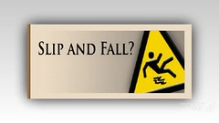 lawyer for slip and fall accident