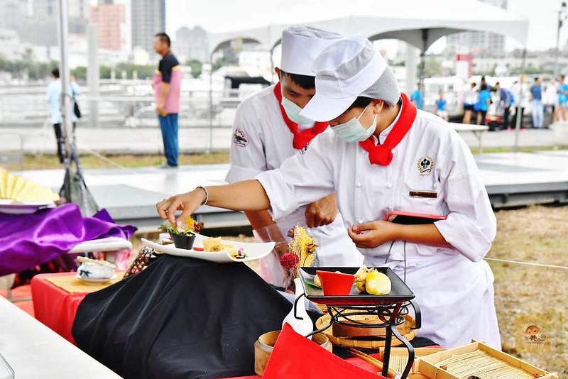 台南府味客家料理比賽45