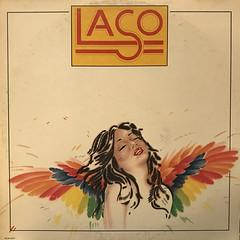 LASO:LASO(JACKET A)