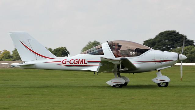 G-CGML