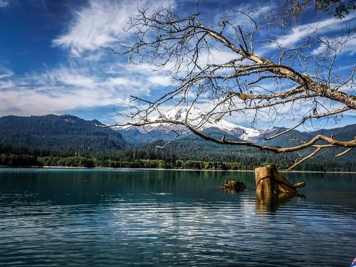 Baker Lake Paddling-61