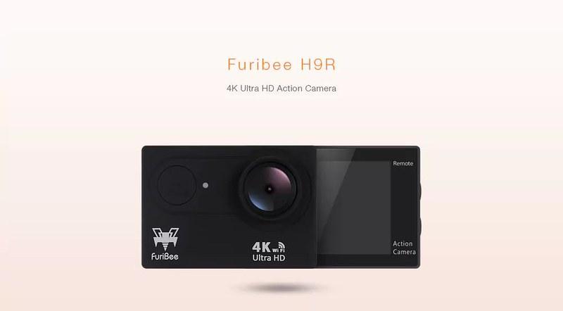 Furibee H9R レビュー (1)