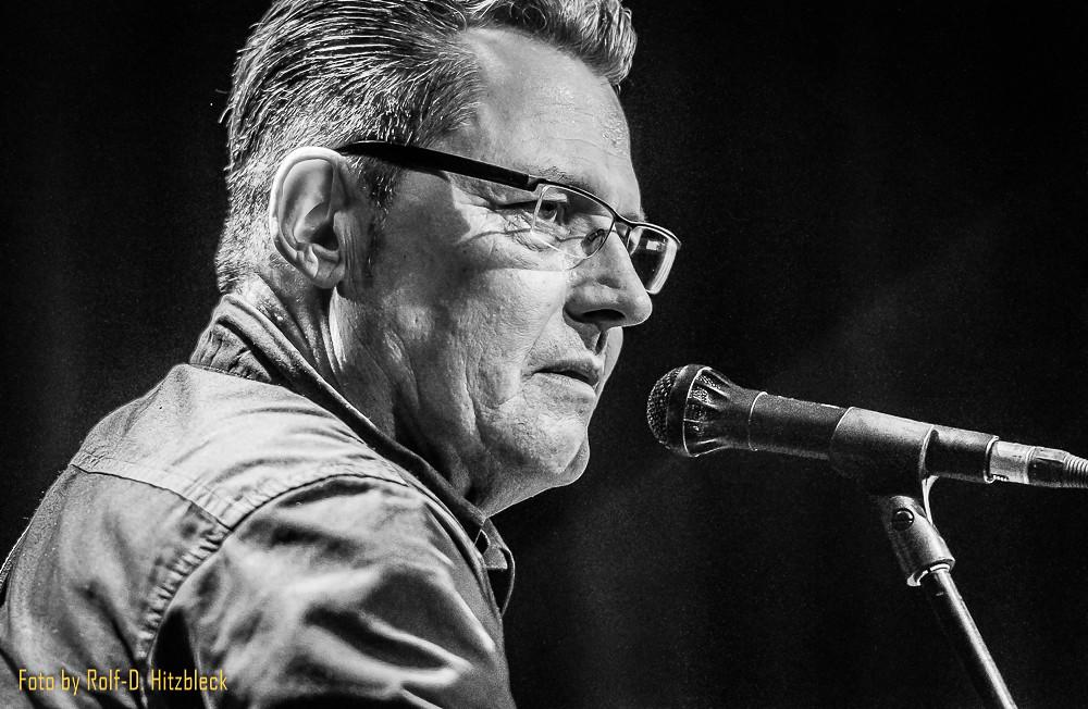 Johnny Cash Experience Börse Wuppertal, Joe Sander