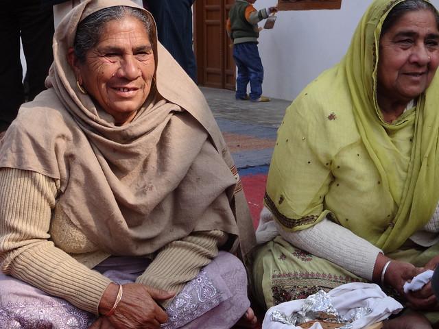 32nd Shodh Yatra Punjab, 28th December, 2013 to 2nd January, 2014