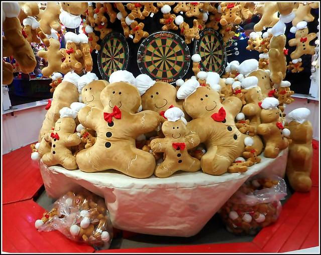 Gingerbread Men..