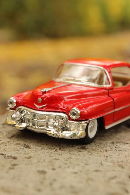 Cabriolet 1953