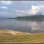 Lago Suchitlán,El Salvador,C.A.