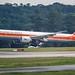 D2-TEG TAAG - Linhas Aereas de Angola Airlines Boeing 777-3M2(ER)