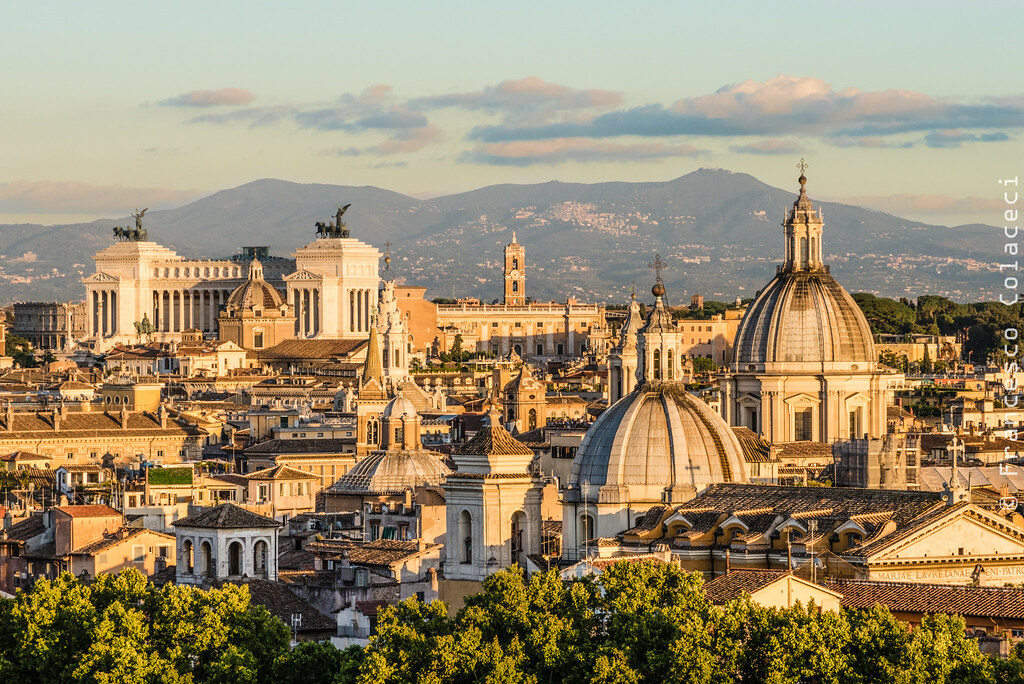 Vatican City hotels near to St Peter's Rome with locations