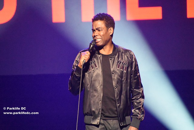 Chris Rock 12