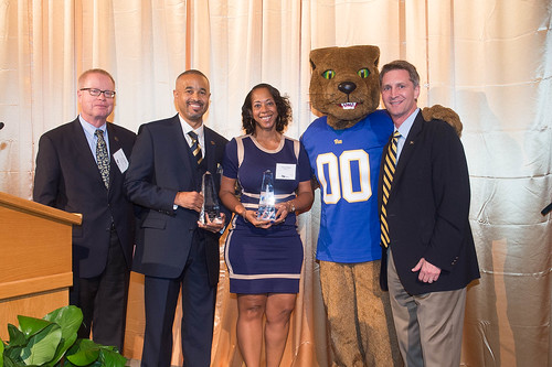 2017 - Homecoming: Awards Luncheon Gallery