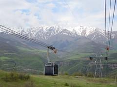 Wings of Tatev Cable Car