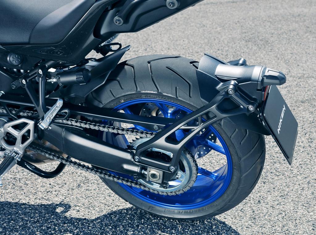 Yamaha Niken 900 2018 - 18