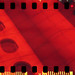 Redscale windows by No Stone Unturned Photography