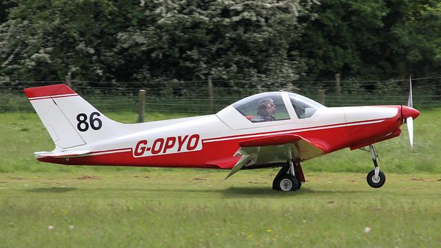 G-OPYO