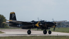 A-26 Night Mission