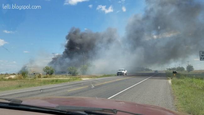 August 30 Warehouse Fire1