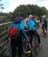 Lea Valley Ride 29