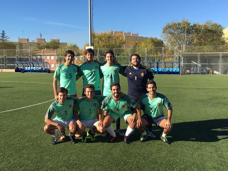 Duque United