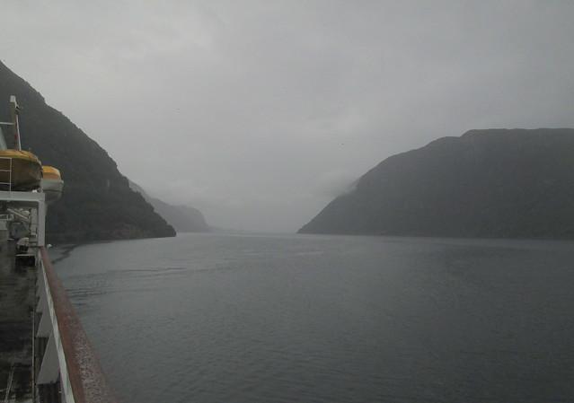Maurangerfjord 3