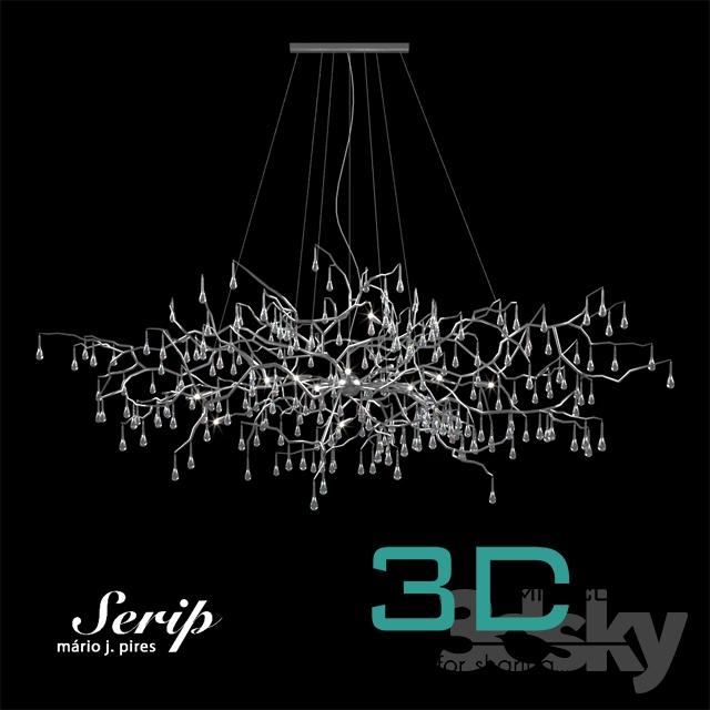 17. Serip / Bijout - 3D Mili - Download 3D Model - Free 3D Models ...