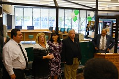 Boons n' Beans Grand Opening & Ribbon Cutting