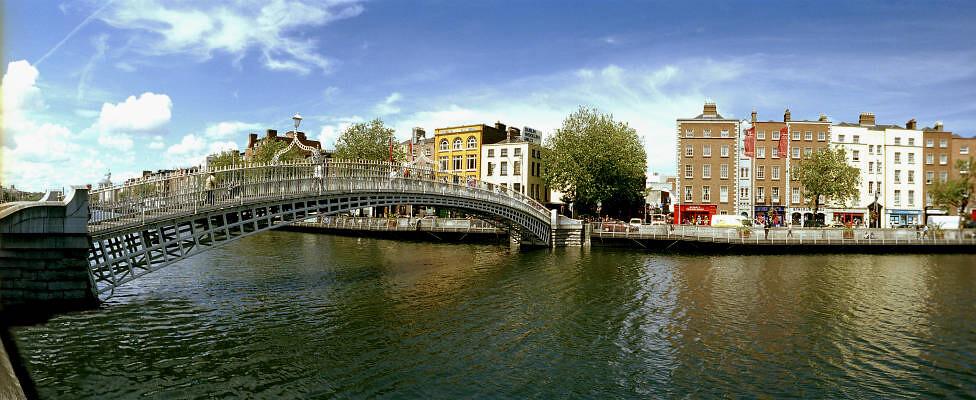 Stedentrip Dublin: alle bezienswaardigheden in Dublin | Mooistestedentrips.nl