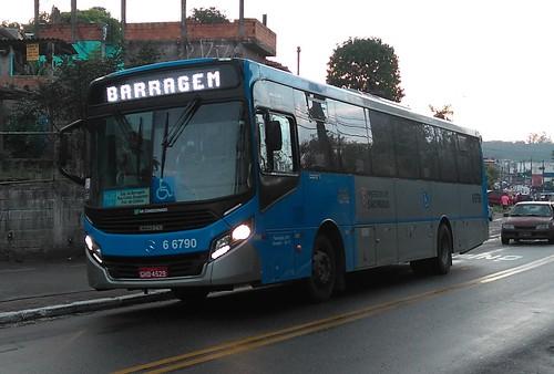 Transwolff Transportes e Turismo Ltda. 6 6790