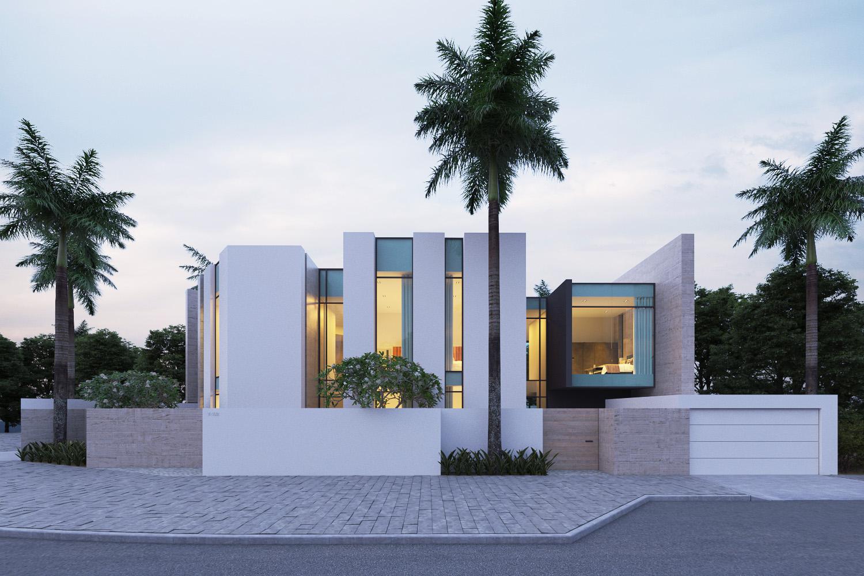 Private Villas. UAE 37459716242_0a108e02ac_o